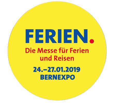 Ferienmesse Bern