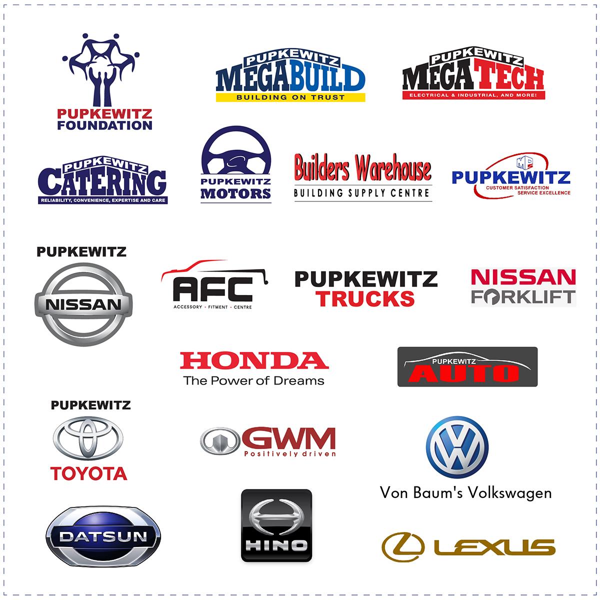 company profile - pupkewitz holdings