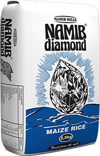 Namib Mills (PTY) Ltd - Namib Diamond