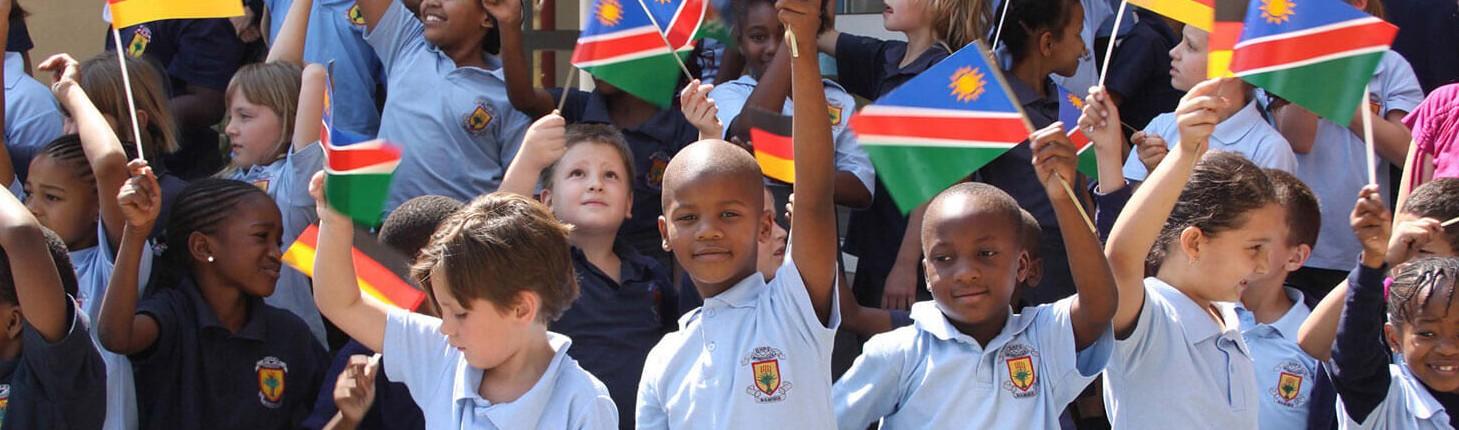 Deutsche Auslandsschulen weltweit – German Schools Abroad